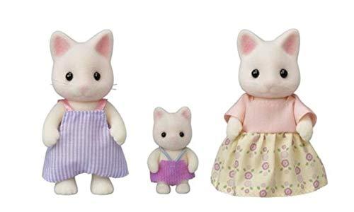Sylvanian Families-5373 Mini muñecas y Accesorios, Multicolor (Epoch 5373)
