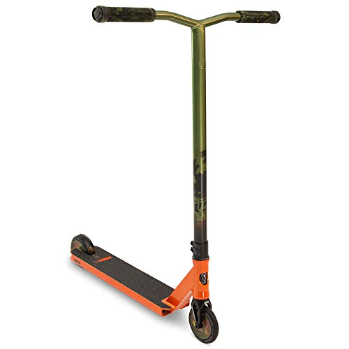 LUCKY Tanner Fox Signature Sunset Pro Scooter, Orange
