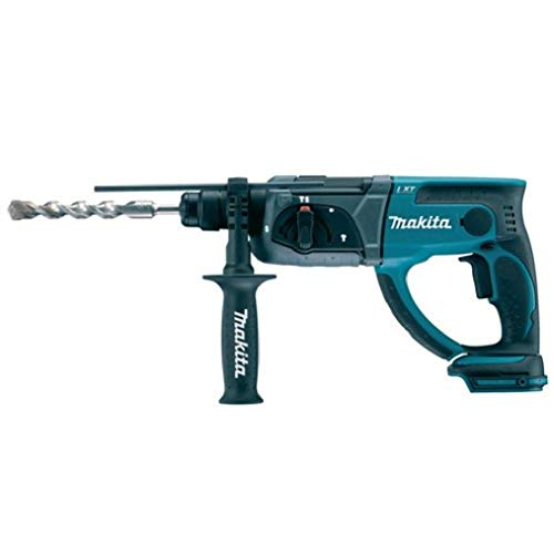 Makita DHR202 - Taladro inalámbrico martillo 18 V