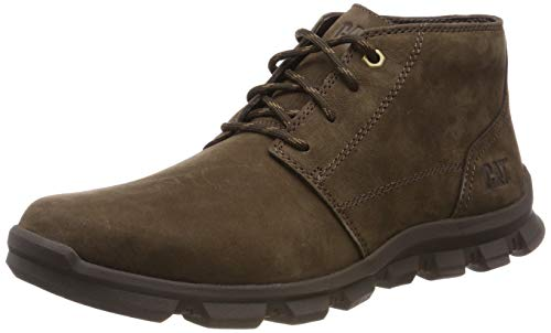 Cat Footwear Herren Prepense Chukka Stiefel, braun (Summer Brown Brown), 42 EU