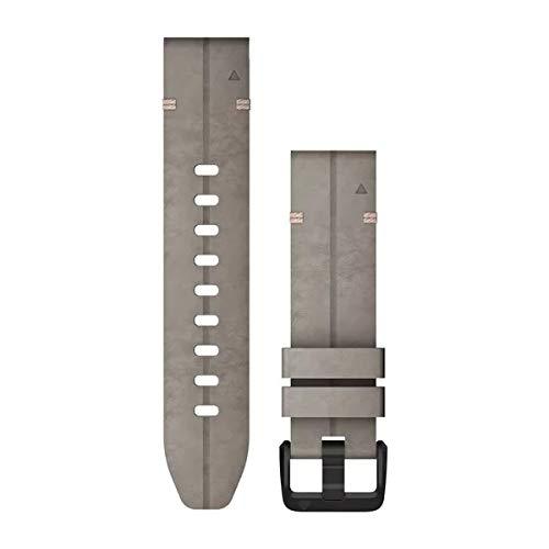 Shale Gray Nylon – Quick Fit – Fenix 6S – 20 mm – Fenix 5S/5s Plus
