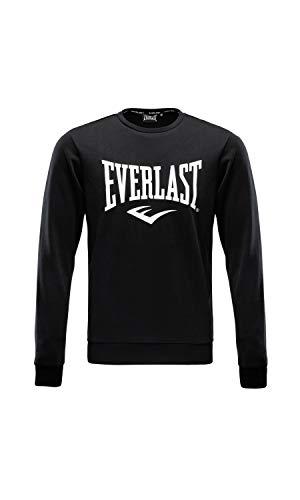 Everlast Sports Chaqueta con Capucha de Skateboarding, Caqui, XS para Hombre