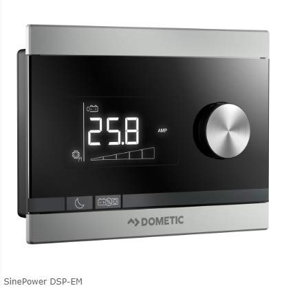 Dometic Bediendisplay DSP-EM