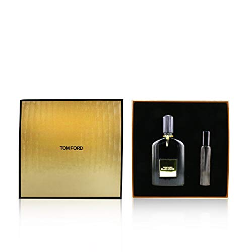 Black Orchid by Tom Ford Eau de Parfum Spray Set de regalo