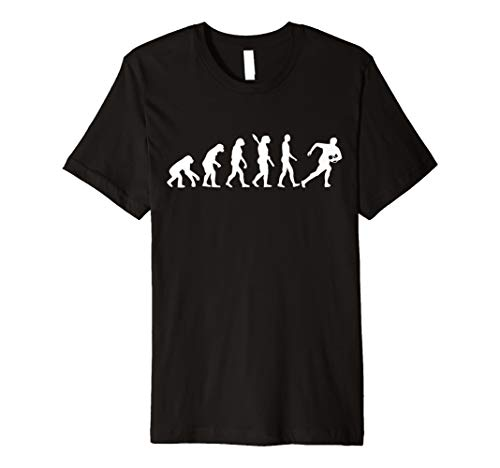Evolution Rugby T-Shirt