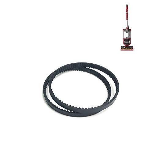 Replacement Belt for Shark Navigator Zero-M/Lift-Away Speed Upright Vacuum,Compatible with Models ZU560,ZU561,ZU62,(2 Belt)