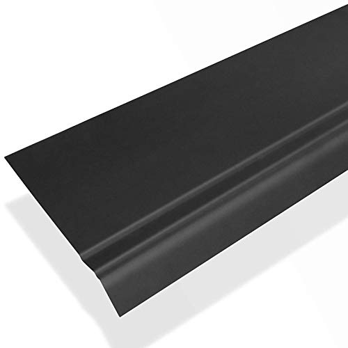 Eaves Protector Support Tray - Roof Felt Protection - 1.5m Length - 5 Pack