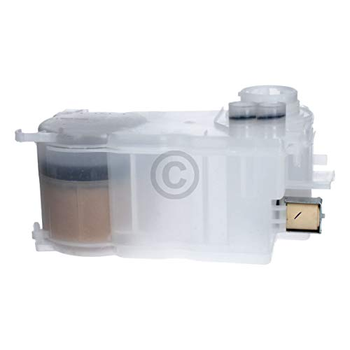 Electrolux AEG 156163100 1561631001 ORIGINAL Salzbehälter Salzanlage Behälter Anlage Enthärtungsanlage Salzeinfüllbehälter Spülmaschine Geschirrspüler auch Zanker Zanussi Juno