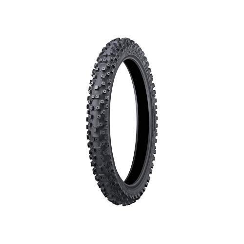 Dunlop 30984 Neumático 70/100 -19 42M, Geomax Mx53 para Turismo, Verano