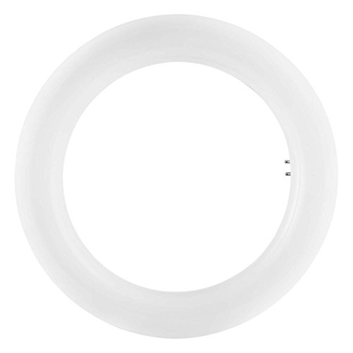 Osram lámpara LED, casquillo: G10q | Blanco Neutro K | 12W | de repuestos para 22W 4000N/A, acabado mate, SubstiTUBE© T9EM