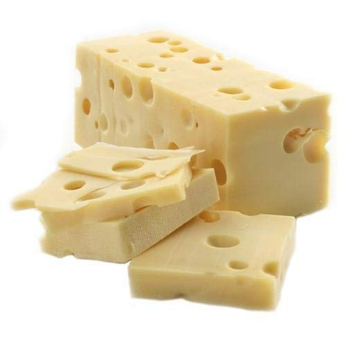 French Frantal Emmental Cheese