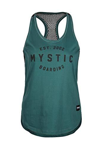 Mystic Marvel Singlet T-shirt pour femme - Vert - S