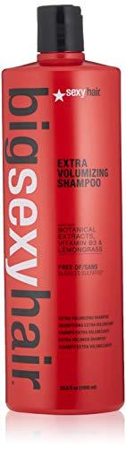 sexyhair Extra Big Volume Shampoo, 1er Pack (1 x 1 l)