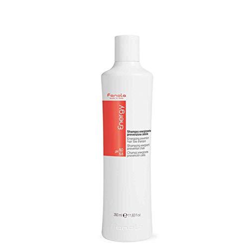 Fanola Energy Energiezing Preventie Hair Loss Shampoo - tegen haaruitval 350 ml