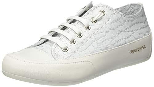 Candice Cooper Damen Rock Sneaker, Silber (Ghiaccio Daikon), 41 EU
