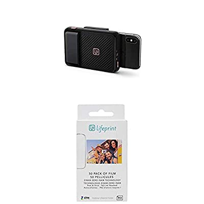 Lifeprint Instant Printer for iPhone from