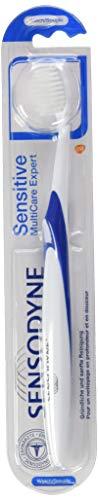 Sensodyne Zahnbürste Multicare Weich, 1 Stück