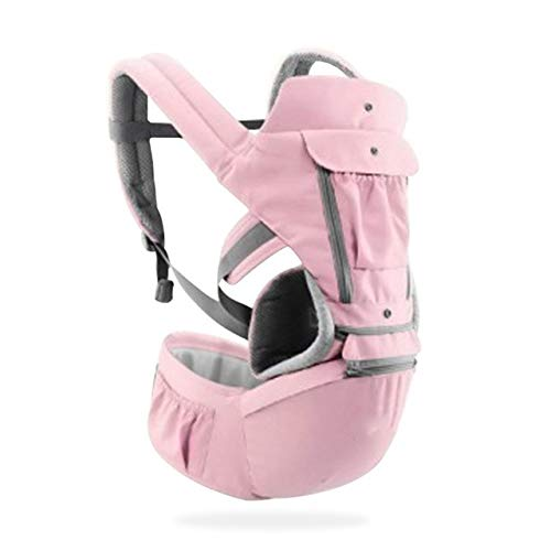 Portabebés Infantil Kid Hipseat Sling Frente Canguro Baby Wrap Carrier Baby Travel