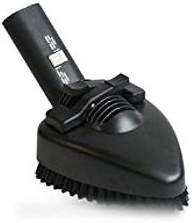 POLTI-Cepillo triangular con pinzas de fijación para aspirador POLTI: Amazon.es: Hogar