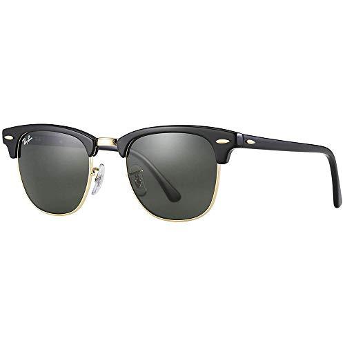 Óculos de Sol Ray Ban Clubmaster Classic RB3016L W0365-51