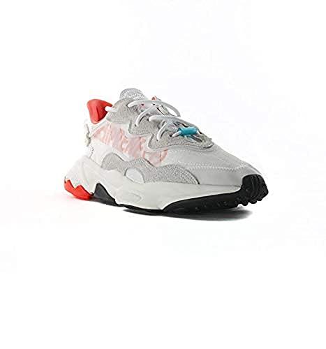 ADIDAS Ozweego Men's Shoe White Size: 9.5 UK