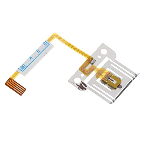 B Blesiya Cable Flex de Cepillo de Enfoque con de Lente para Nikon 18-135mm
