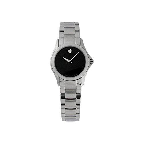 Movado Military Reloj de mujer cuarzo...
