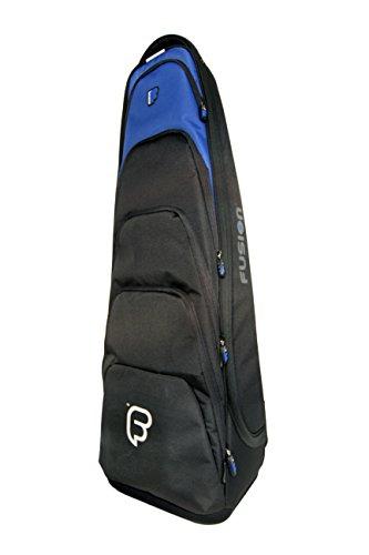 Fusion Bags Urban Posaune Gigbag - UB-07-B Blue