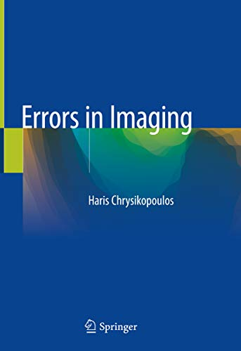 Errors in Imaging (English Edition)