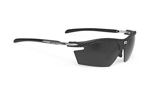Rudy Project Rydon Glasses Carbon - rp Optics Smoke Black 2020 Fahrradbrille