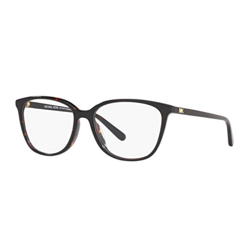 Michael Kors Brillen SANTA CLARA MK 4067U HAVANA Damenbrillen