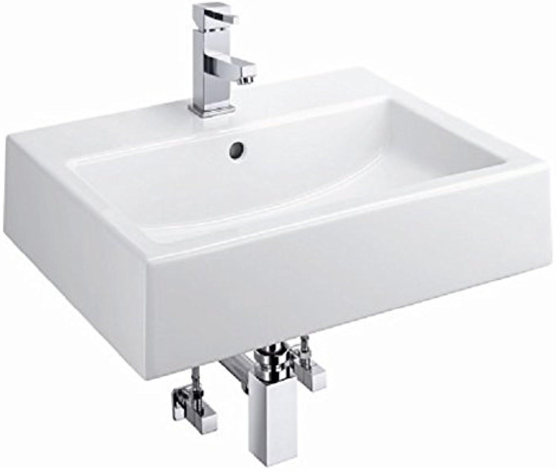 Ceravid Waschtisch Keramik Square 600mm, C43560000