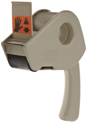 Scotch Box Sealing Tape Dispenser H190, 2 in