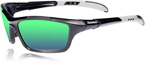 7. Hulislem Store Sunglasses for Beach Volleyball