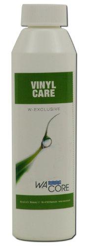 W-Exclusive Wa'core Vinyl Care 250 ml Pflegemilch Vinylcreme Wasserbetten Pflege