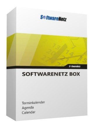 Softwarenetz Terminkalender 3