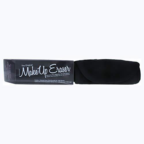 MakeUp Eraser Effaceur de nettoyage pour femme Noir