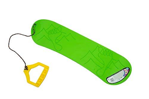 Sno-Pro 260 Snowboard, groen