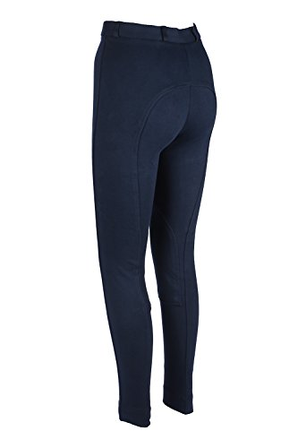 Avon Equine Jodhpur JodS/L24/NY - Pantaloni da Equitazione da Donna, Taglia 6/64 cm