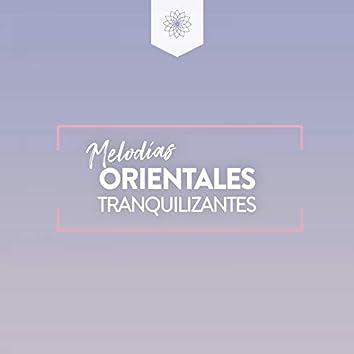 Melodías Orientales Tranquilizantes