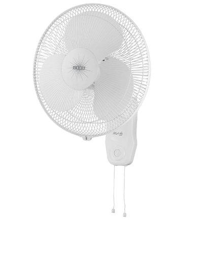 Usha Mist Air Ultra 400mm Wall Fan (White)