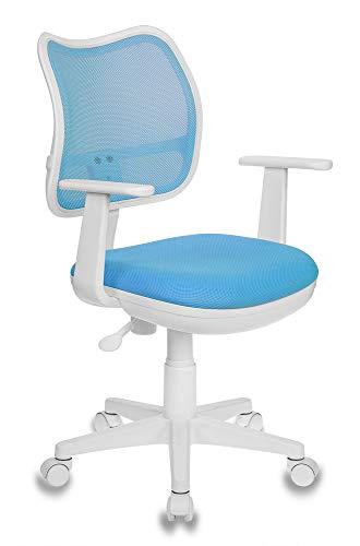 Hype Chair Schreibtischstuhl für Schüler CH-W797 blau, 928303