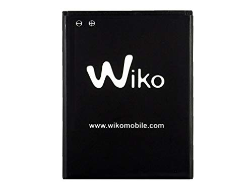 Original Akku 2500 MAH 3913 WIKO Robby/Kenny/Jerry 2 / Lenny 4 / Lenny 4 Plus/Harry