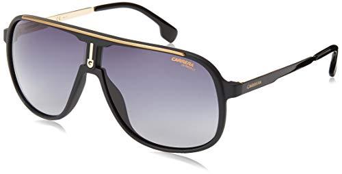 Carrera 1007/S 2M2 Sonnenbrille Schwarz/Gold