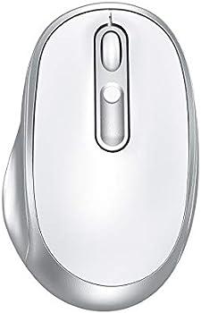 Seenda Ultra Silent Dual Mode 2.4G Wireless Mouse