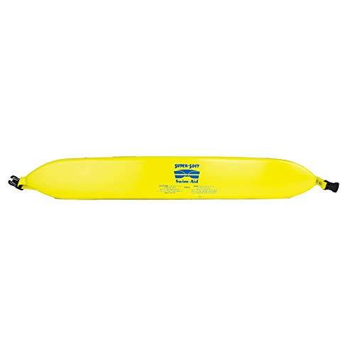TRC Recreation Single Super Soft Water Ski Buoyancy Belt Waist Float, Medium
