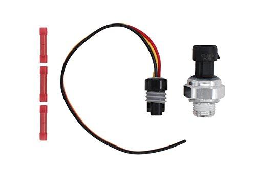 07 impala oil pressure sensor - 5