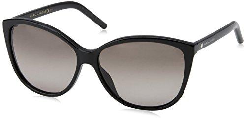 Marc Jacobs Marc 69/S EU 807 58 gafas de sol, Negro (Black/Grey...
