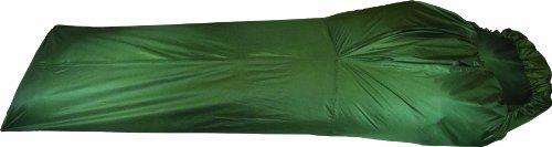 Highlander Schlafsack Überzug 240 x 60 cm in Oliv
