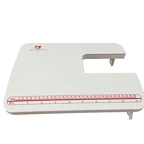 YICBOR - Mesa extensible acrílica máquina coser